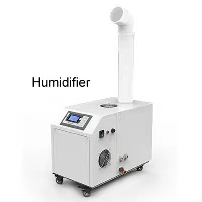 Humidifier,Cold Room Parts